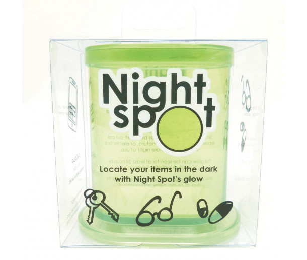 NS-Stand Night Spot Bedside Glasses Stand