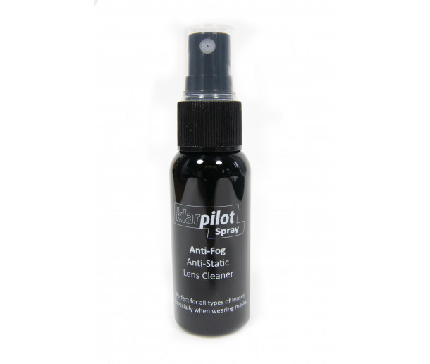 KlarPilot Anti-Fog Spray