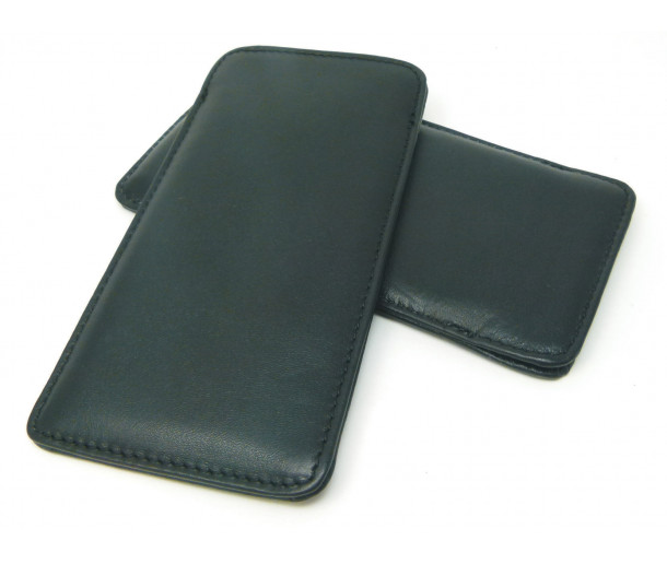 L10M Large Leather Slip-in