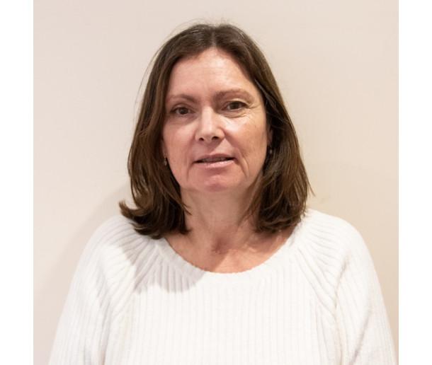 Angela Luxford