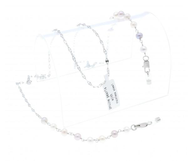 Luxury Rose Pearl Dream Chain No.256
