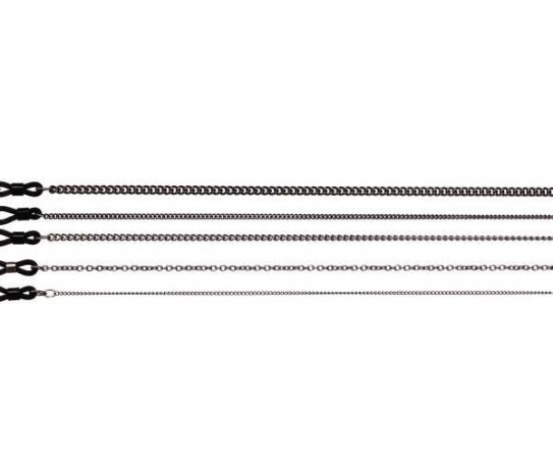Hypoallergenic Set of 5pc in Titanium and Stainless Steel
