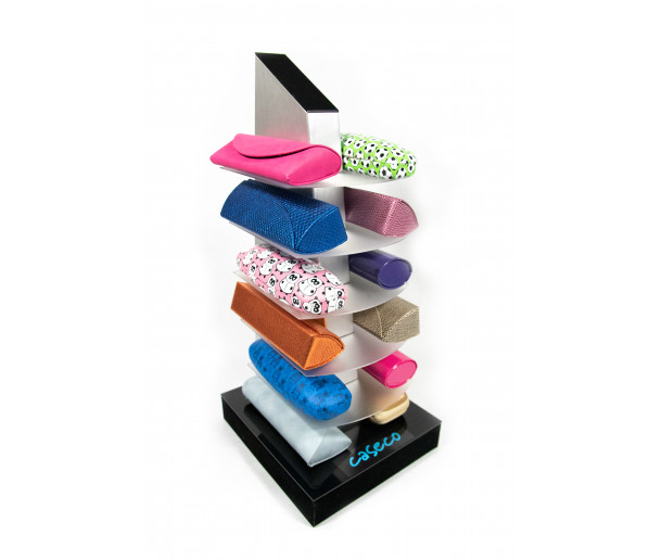 Compact Case Display Stand