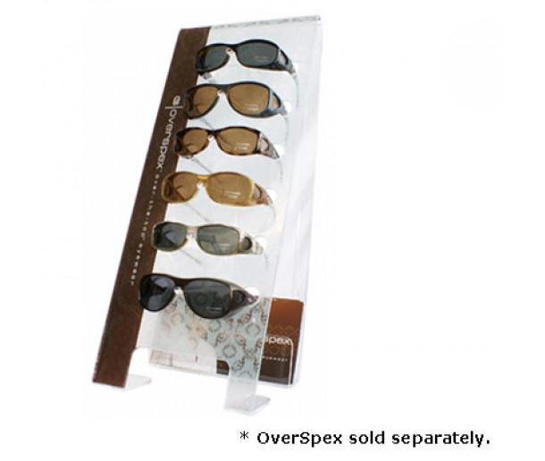 Overspex Display